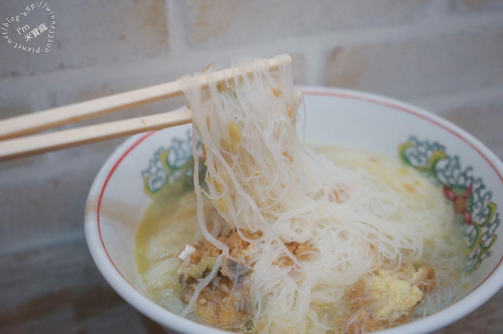 海哥芋頭米粉鍋_14
