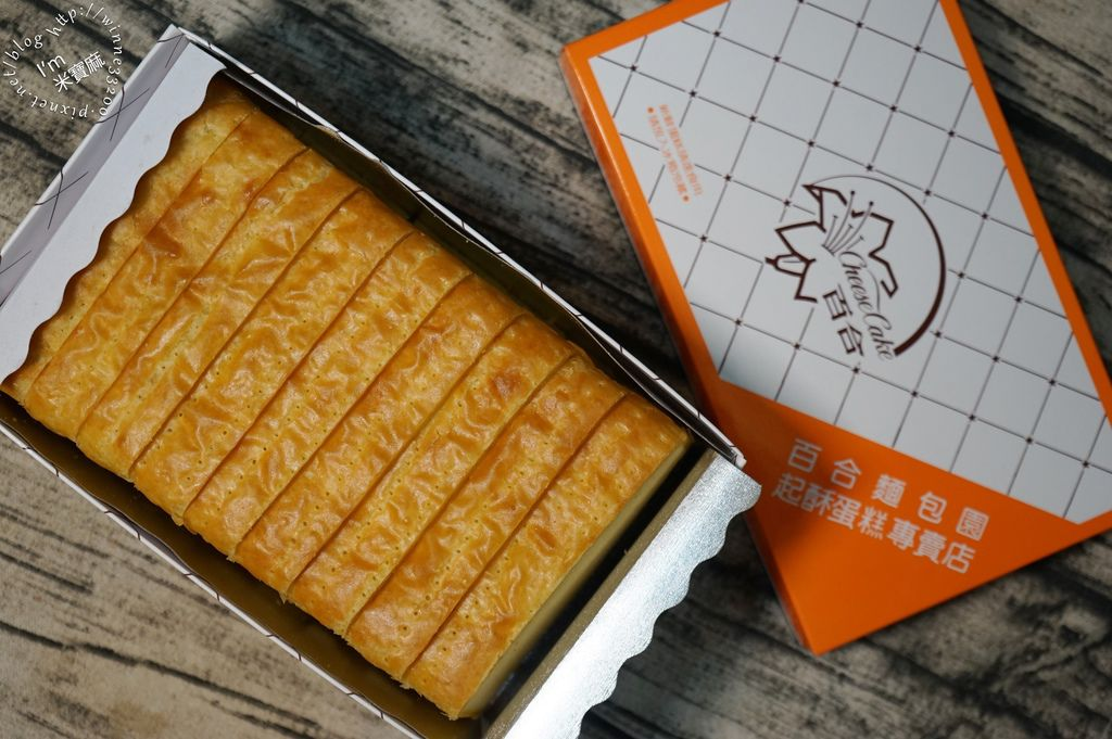 百合麵包園起酥_7