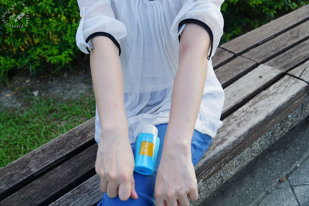 蓓樂膚寬頻防曬潤澤乳_10