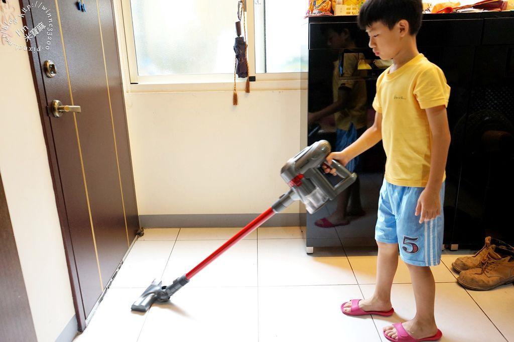 MAO Clean M5超強吸力無線手持吸塵器_13