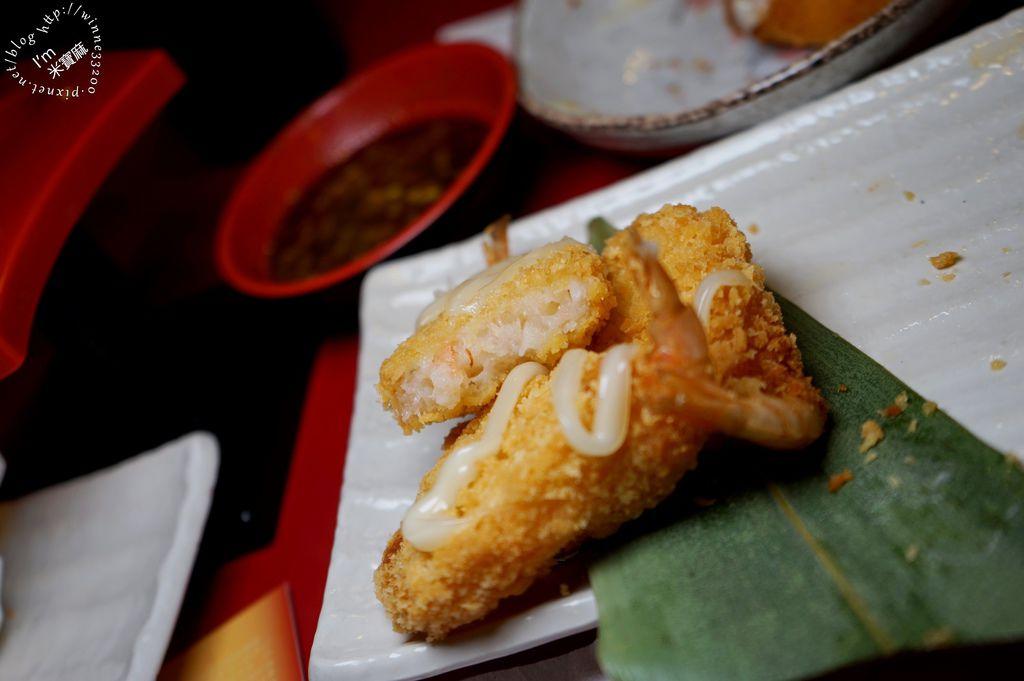 八八食堂壽司拉麵丼飯定食_44