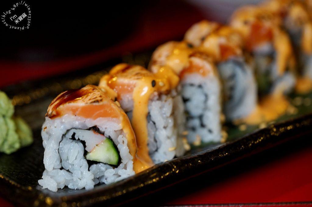 八八食堂壽司拉麵丼飯定食_28