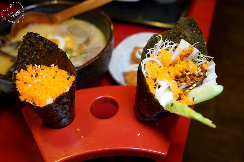 八八食堂壽司拉麵丼飯定食_25