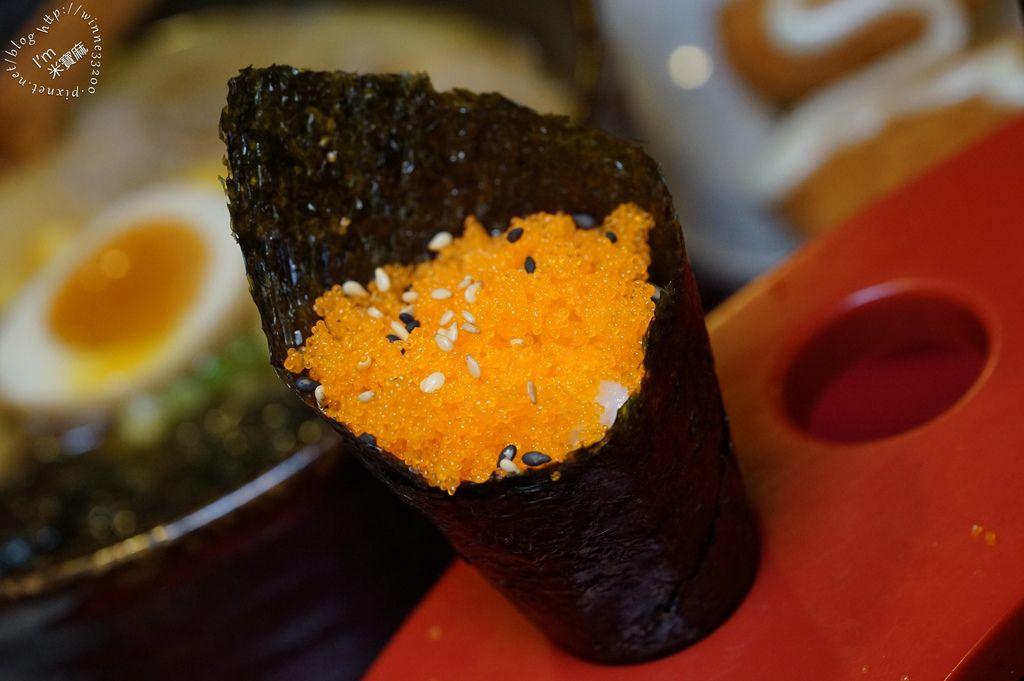 八八食堂壽司拉麵丼飯定食_26