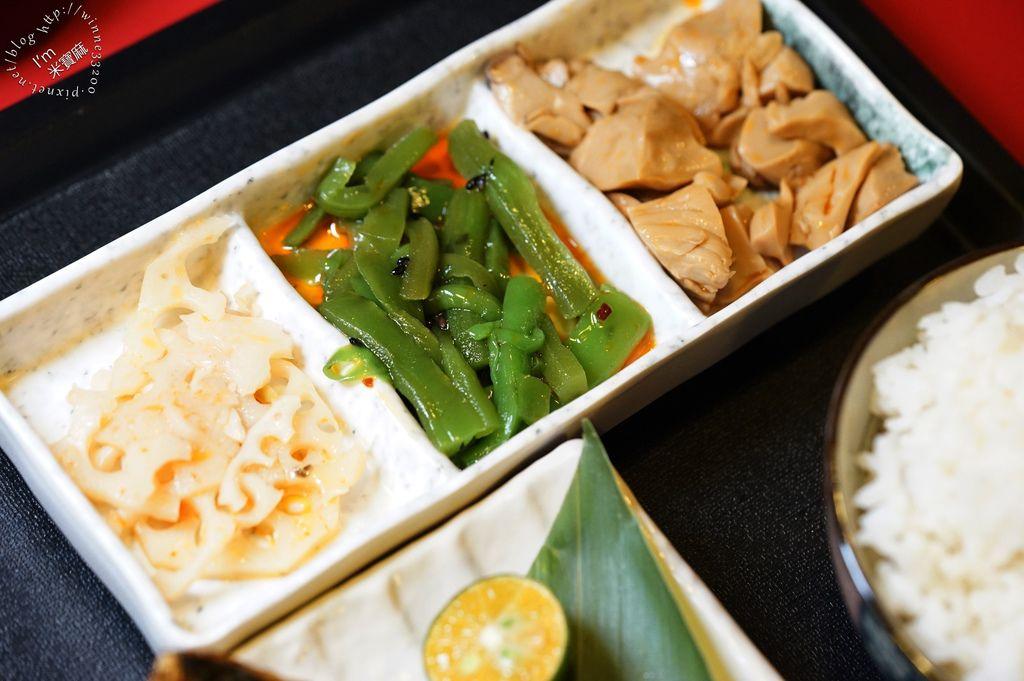 八八食堂壽司拉麵丼飯定食_40