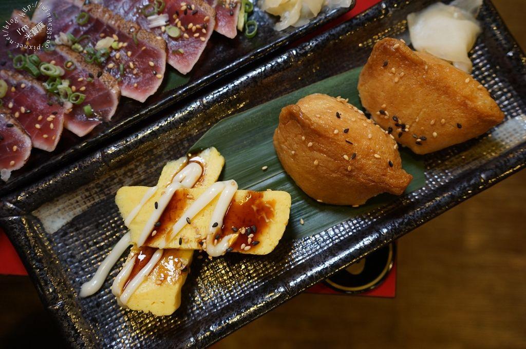 八八食堂壽司拉麵丼飯定食_43