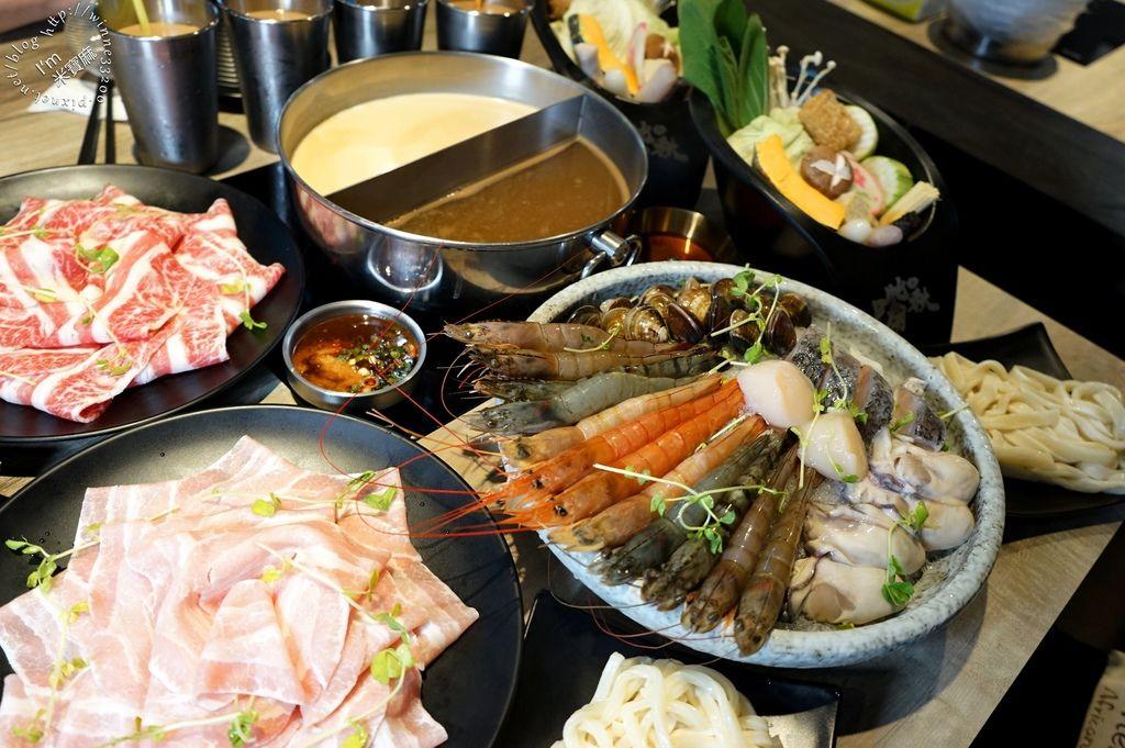 嘴秋 海鮮和牛鍋物_27