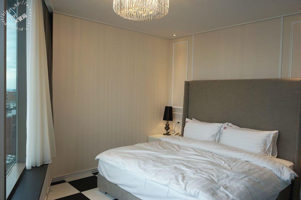 NY Hotel紐約飯店_18