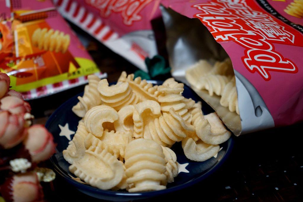 聯華食品卡廸那寶咔咔章魚燒口味 (8)