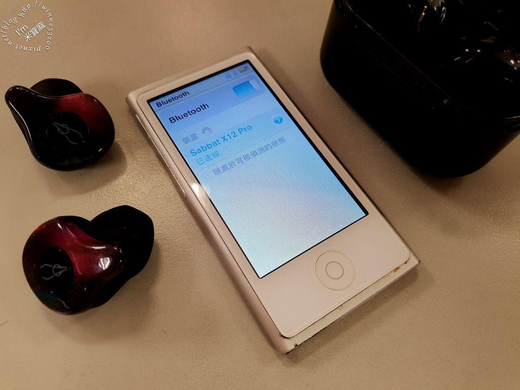 Sabbat X12 Pro 雙耳藍芽耳機 智選家_36