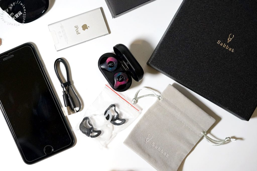 Sabbat X12 Pro 雙耳藍芽耳機 智選家_23