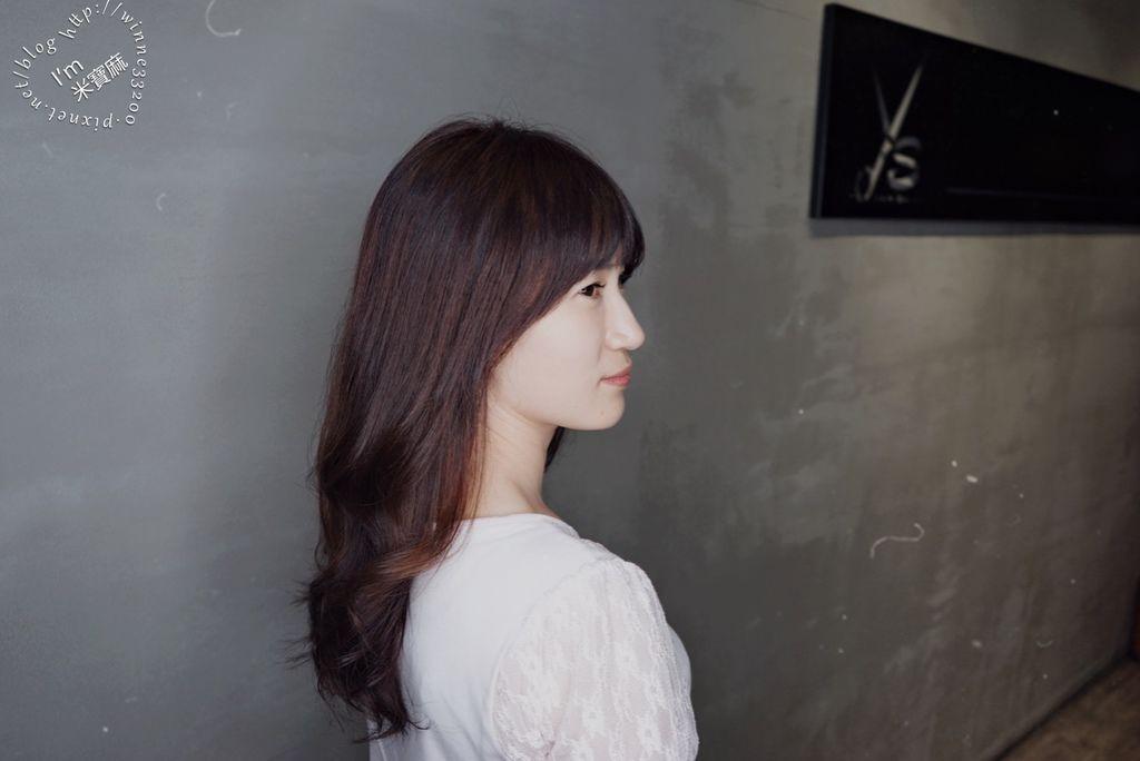 YS Hair Salon。設計師Coley推薦_63