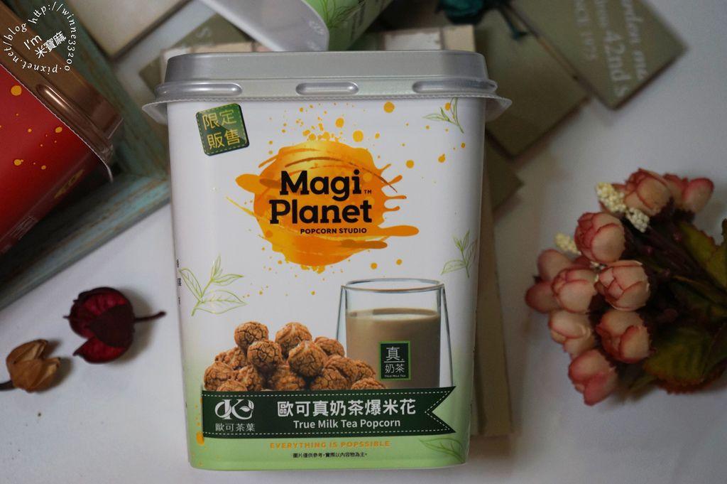 Magi Planet 星球工坊爆米花 _6