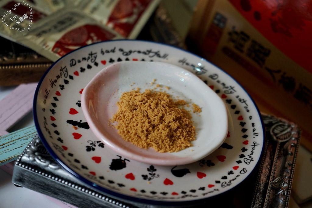 高麗人蔘顆粒茶_8