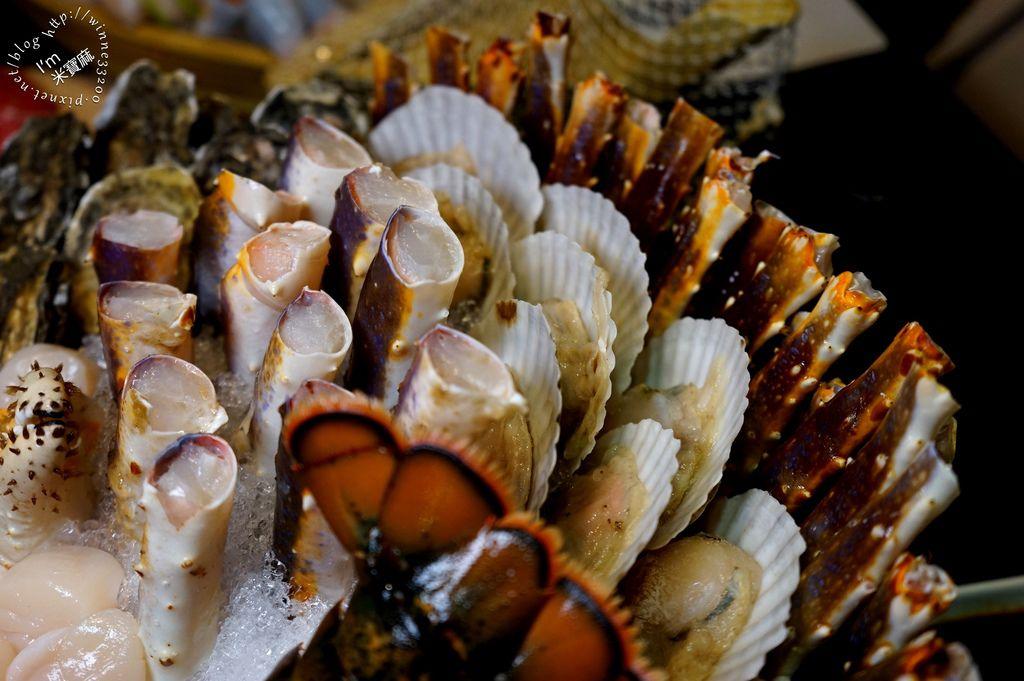 蟹宴日式頂級帝王蟹燒烤鍋物吃到飽_30