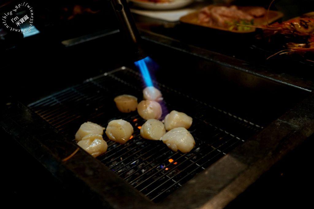 蟹宴日式頂級帝王蟹燒烤鍋物吃到飽_62