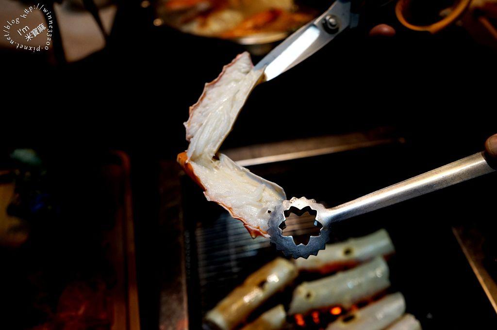 蟹宴日式頂級帝王蟹燒烤鍋物吃到飽_43