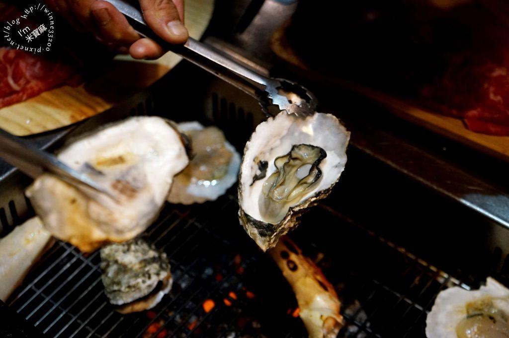 蟹宴日式頂級帝王蟹燒烤鍋物吃到飽_51