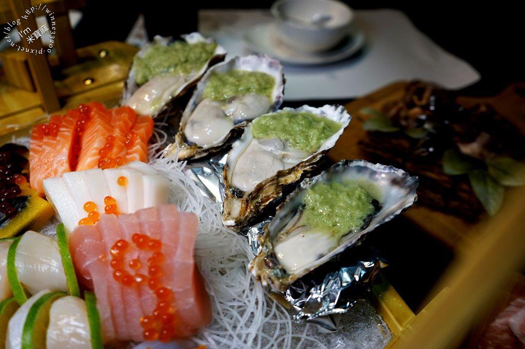 蟹宴日式頂級帝王蟹燒烤鍋物吃到飽_20
