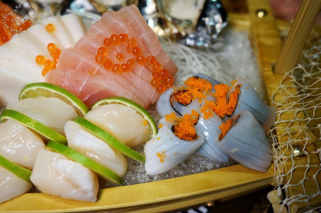 蟹宴日式頂級帝王蟹燒烤鍋物吃到飽_22