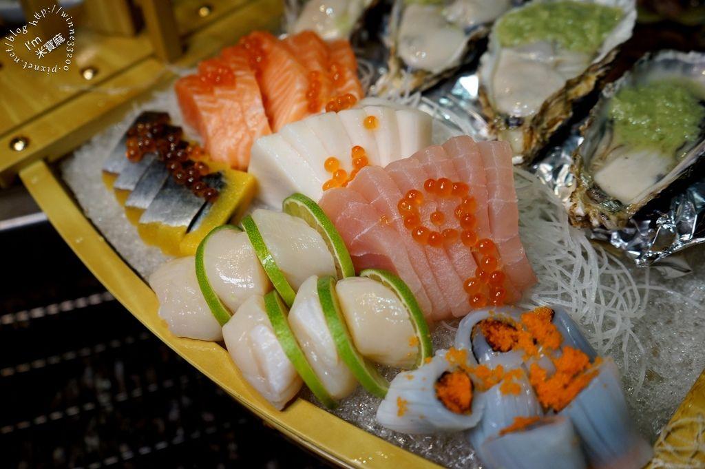 蟹宴日式頂級帝王蟹燒烤鍋物吃到飽_21