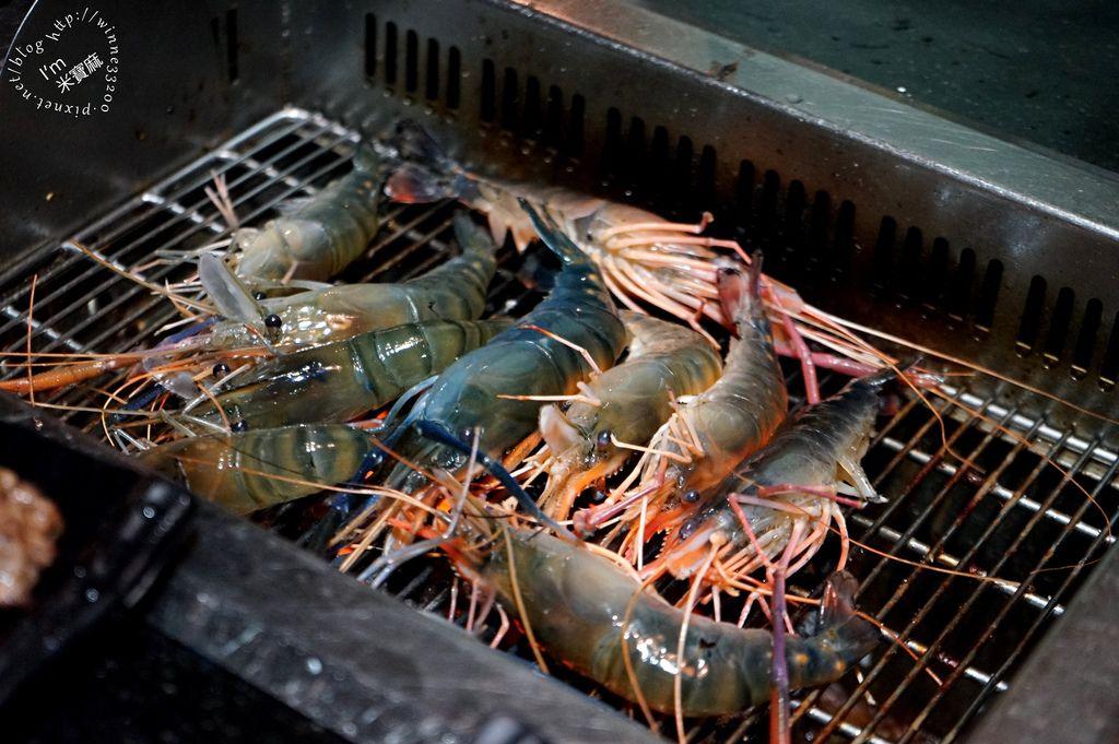 蟹宴日式頂級帝王蟹燒烤鍋物吃到飽_59