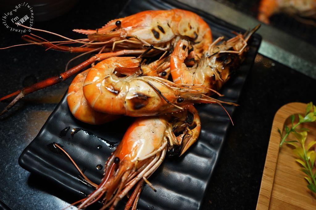 蟹宴日式頂級帝王蟹燒烤鍋物吃到飽_60