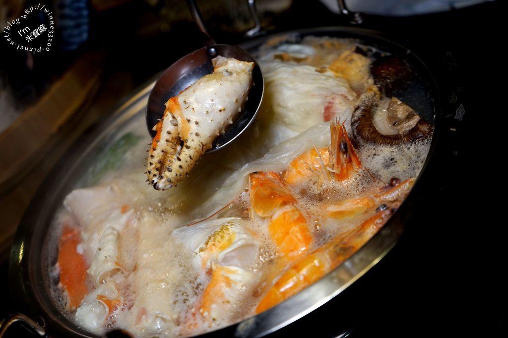 蟹宴日式頂級帝王蟹燒烤鍋物吃到飽_47