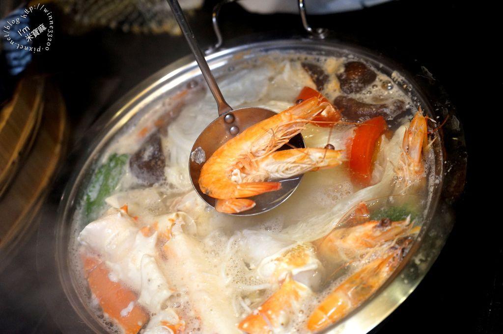 蟹宴日式頂級帝王蟹燒烤鍋物吃到飽_48