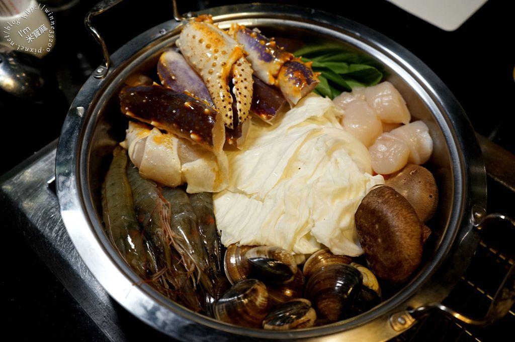 蟹宴日式頂級帝王蟹燒烤鍋物吃到飽_18