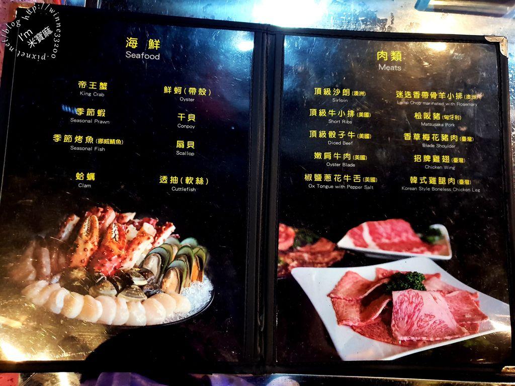 蟹宴日式頂級帝王蟹燒烤鍋物吃到飽_9