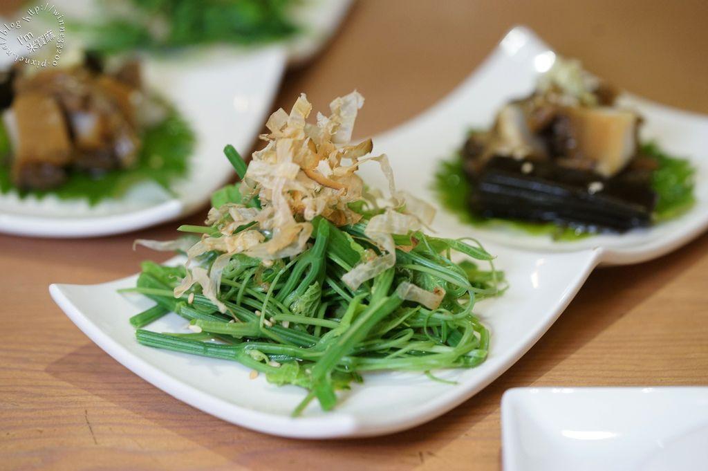 俞壽司 大安日式料理 (1)