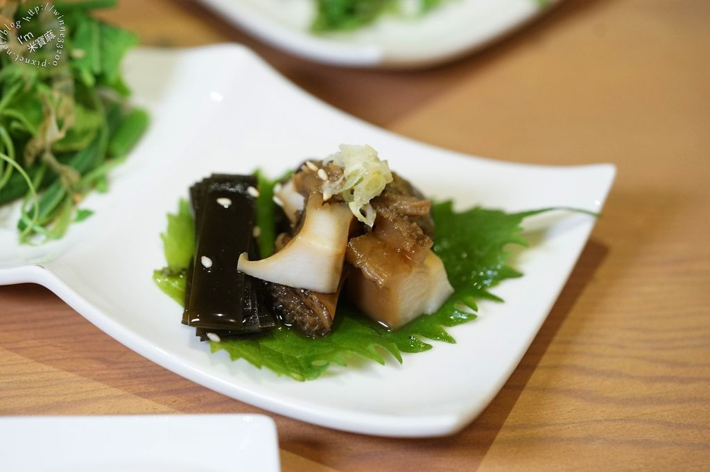 俞壽司 大安日式料理 (2)