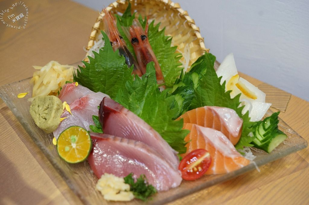 俞壽司 大安日式料理 (3)