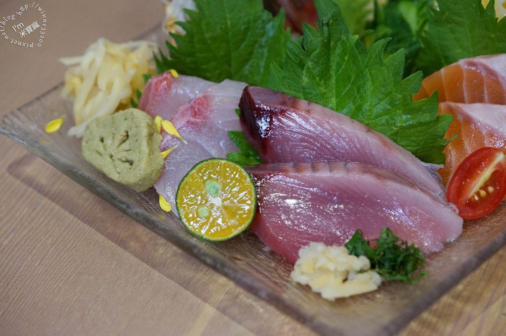 俞壽司 大安日式料理 (5)