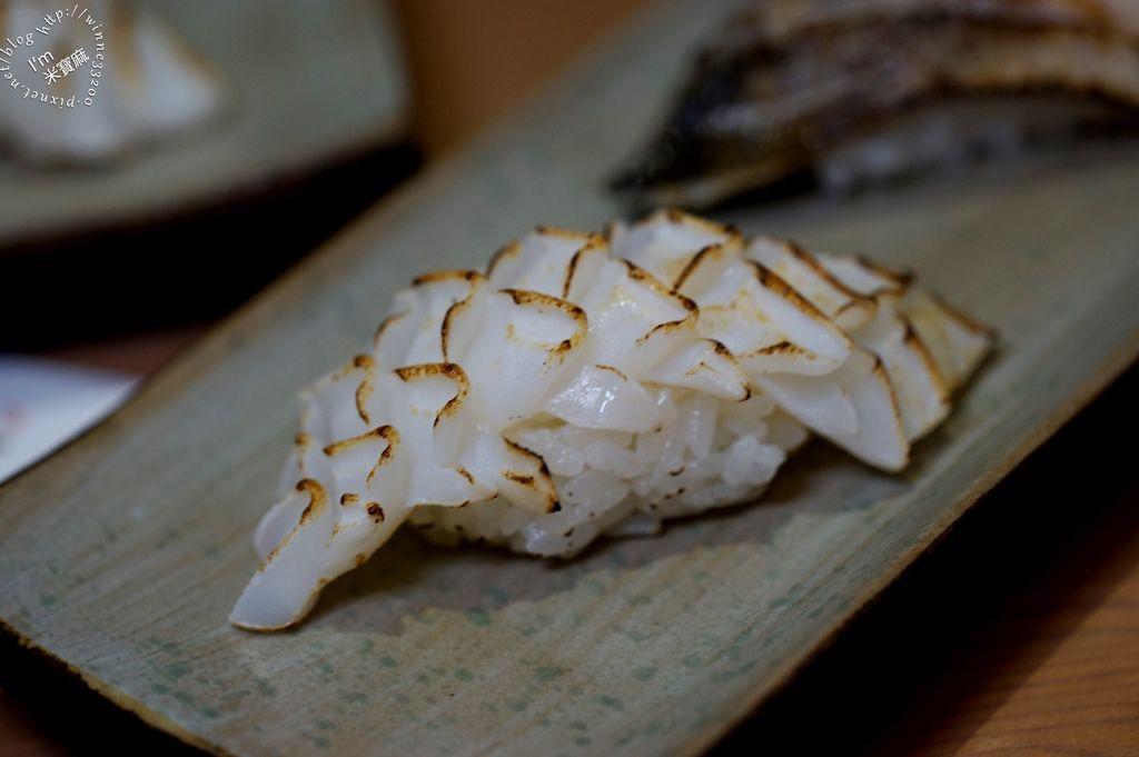 俞壽司 大安日式料理 (11)