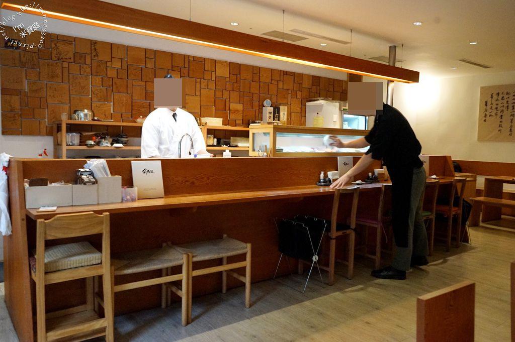 俞壽司 大安日式料理 (40)