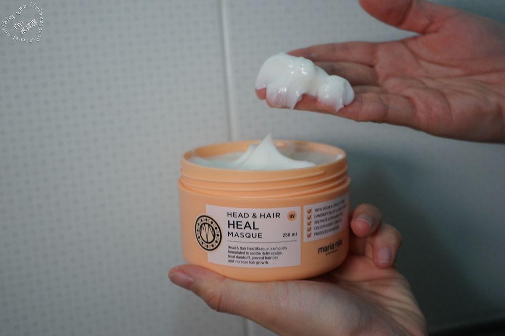 北歐極品 maria nila 洗髮乳健髮素_26