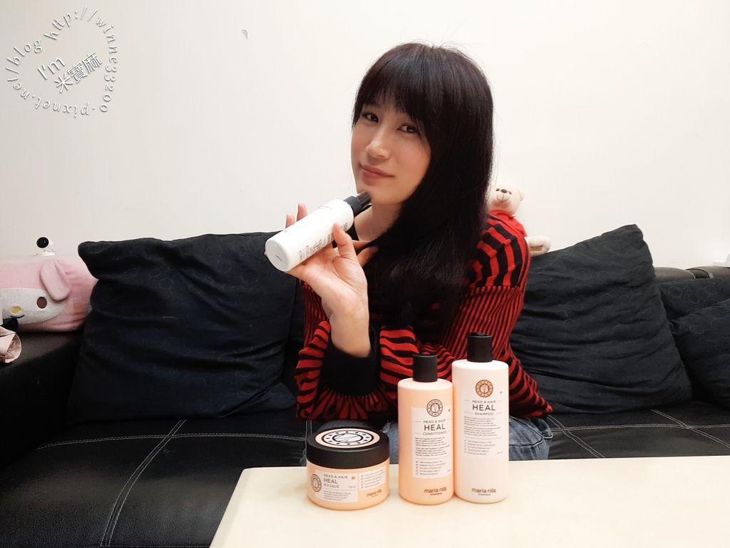 北歐極品 maria nila 洗髮乳健髮素_30