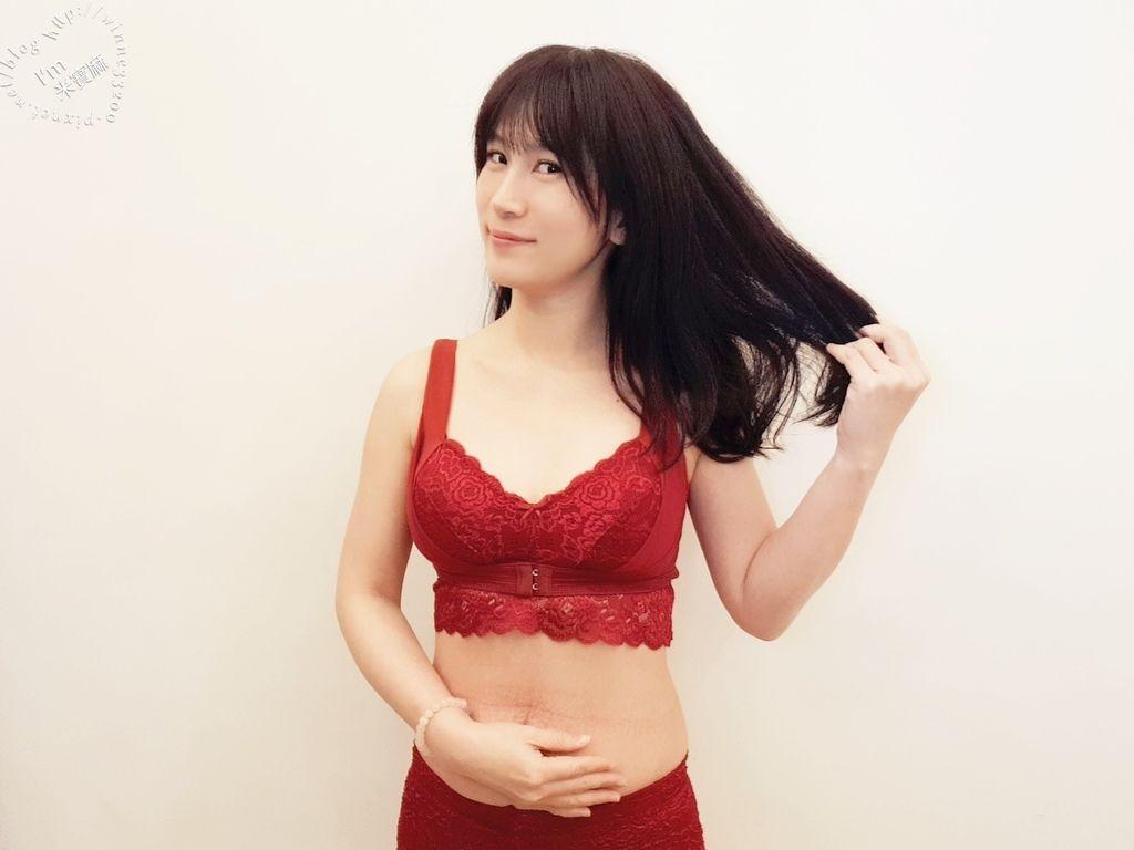 Angellir Room Bra 夜間3D美胸內衣_24