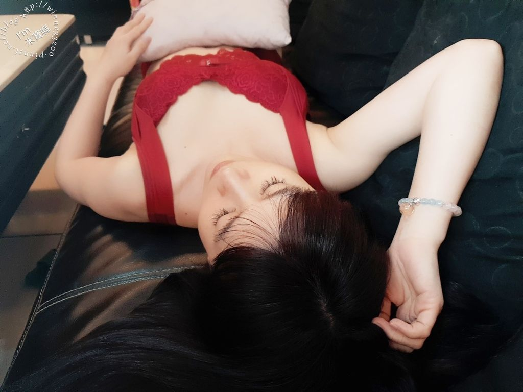 Angellir Room Bra 夜間3D美胸內衣_26