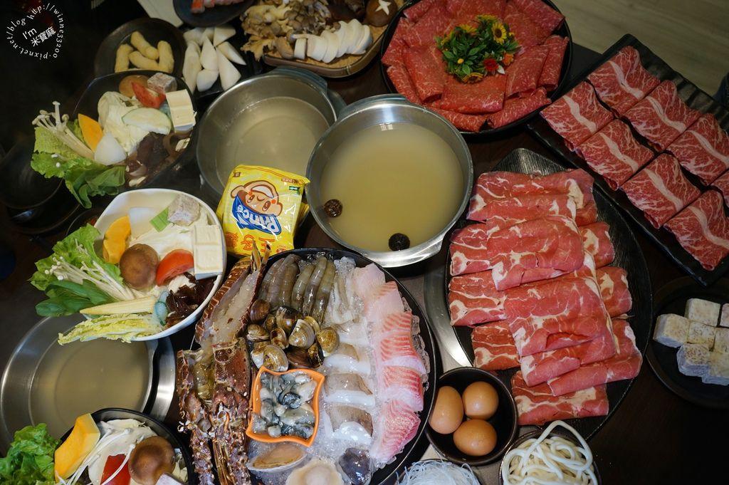 化饈火鍋 原肉海鮮時蔬專賣_41