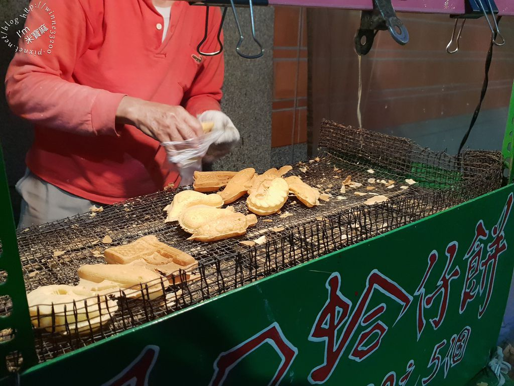可口蛤仔餅 (3)