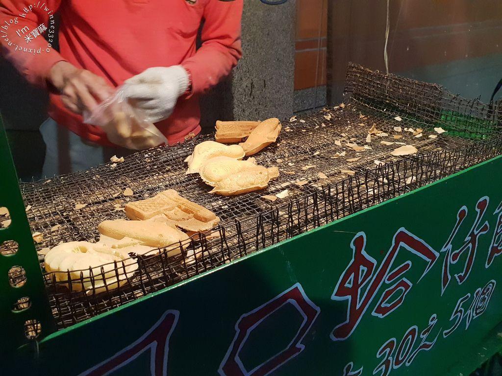 可口蛤仔餅 (5)