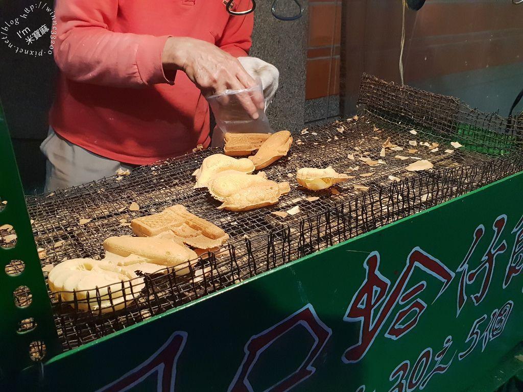 可口蛤仔餅 (4)