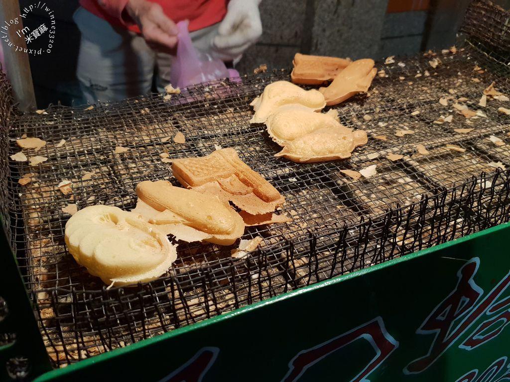 可口蛤仔餅 (6)