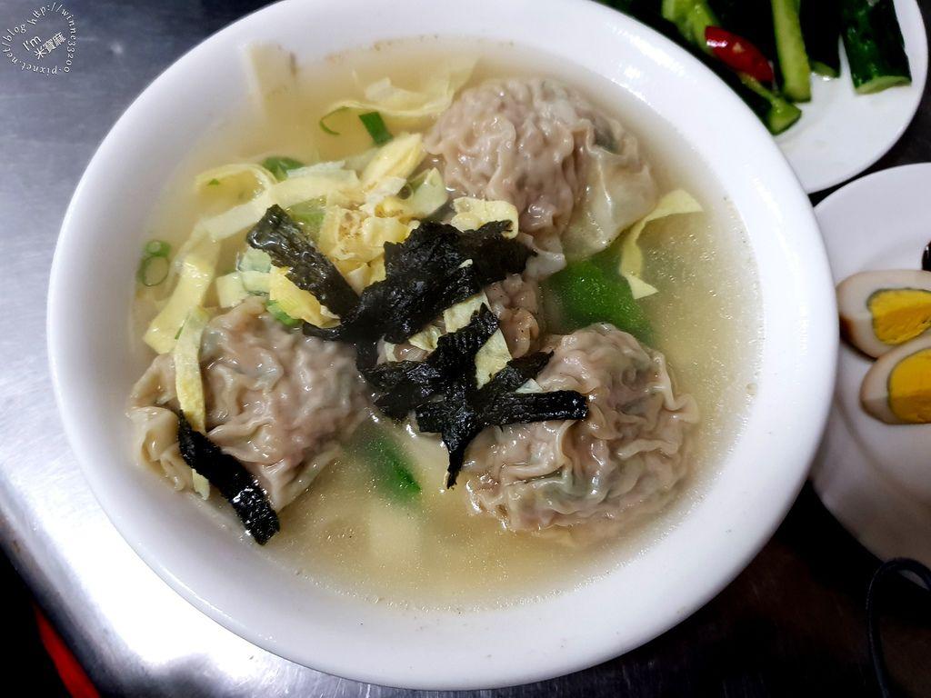 阿敏水餃牛肉麵 (19)