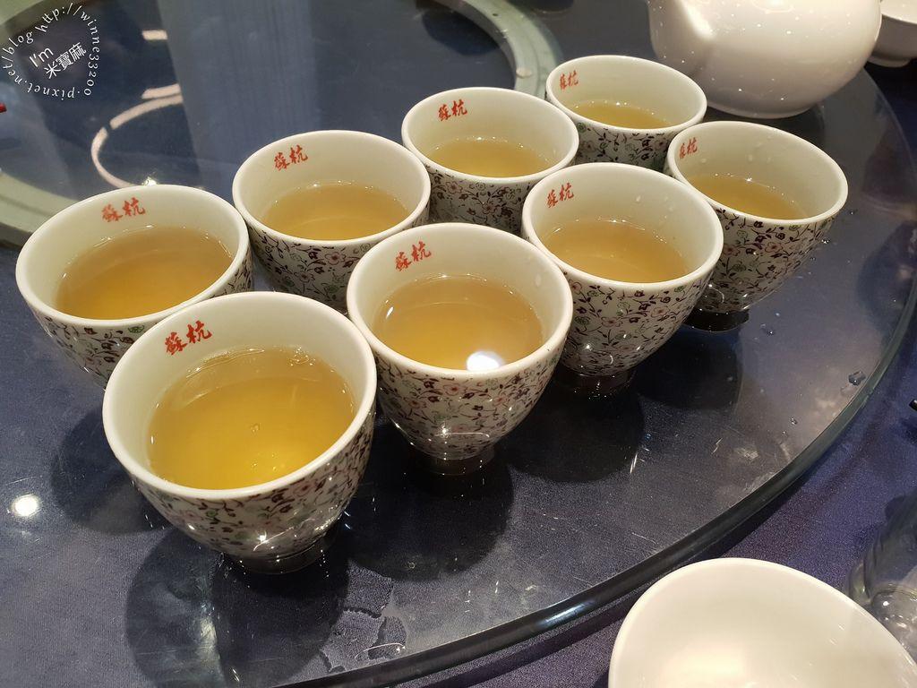 蔬杭餐廳板橋環球 (3)