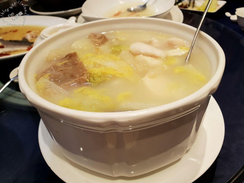 蔬杭餐廳板橋環球 (35)