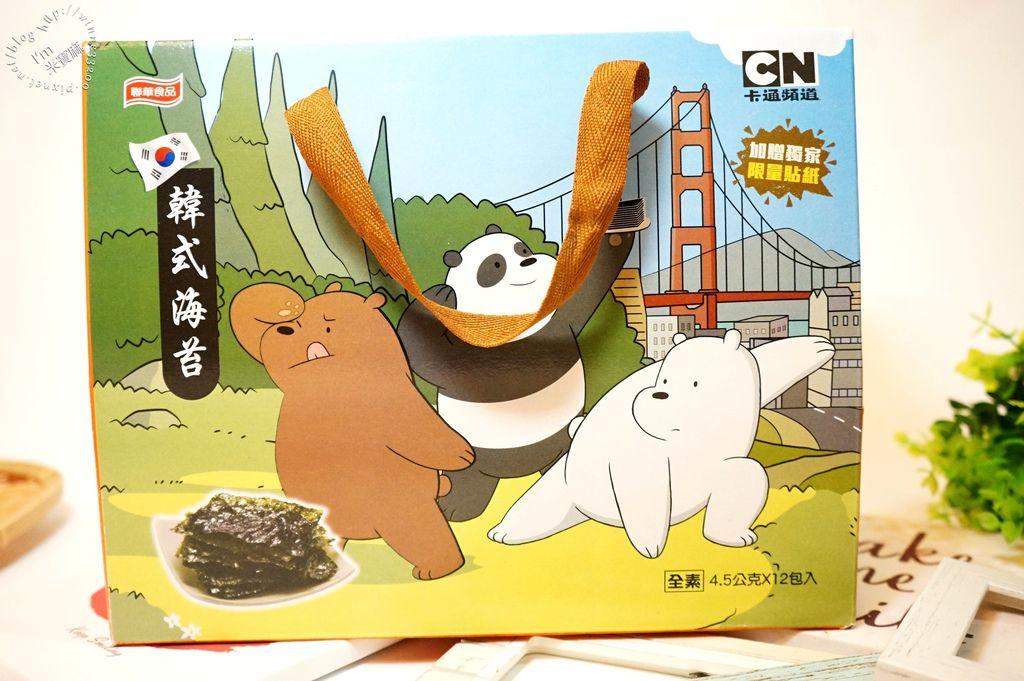 元本山海苔禮盒 (8)